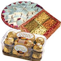 Online Rakhi Gift Delivery in India