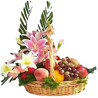 Rakhi Gifts Delivery in India : Fresh Fruits to India