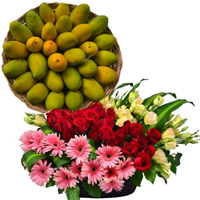 Fresh Fruits Delivery India : Rakhi Gifts Delivery in India