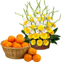 Rakhi Gifts to India : Fresh Fruits Delivery India