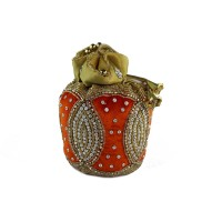 Gifts to India : Potli Bags