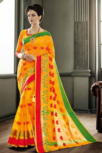 Send Online Sarees Gifts in India
