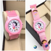 Send Minnie Mouse Kids Watches Gifts to India