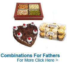 Gifts For Father to India